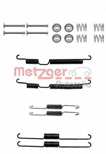 Preisvergleich Produktbild Metzger 105-0813 Zubehörsatz, Bremsbacken