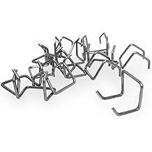 Hopfen-Bügel: 15er Set Aufhängehaken für Bügelflaschen in der HopfenHöhle