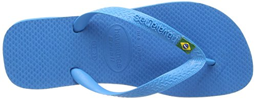 Havaianas Tongs Homme/Femme Bleu (Turquoise)