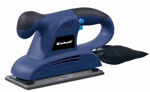 EINHELL BT-OS 280 E - LIJADORA ELECTRICA
