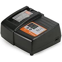 POWERAXIS Makita charger (14.4V-18V Li-ion) DC18RC DC18RA BL1845 BL1840 BL1830 BL1815 BL1440 BL1430 BL1415