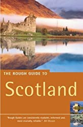 The Rough Guide to Scotland (Rough Guide Travel Guides) by Donald Reid (2004-03-25)