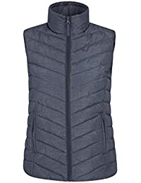 a50a7b501d Mountain Warehouse Windemere Womens Padded Gilet - Extra Warmth Body  Warmer
