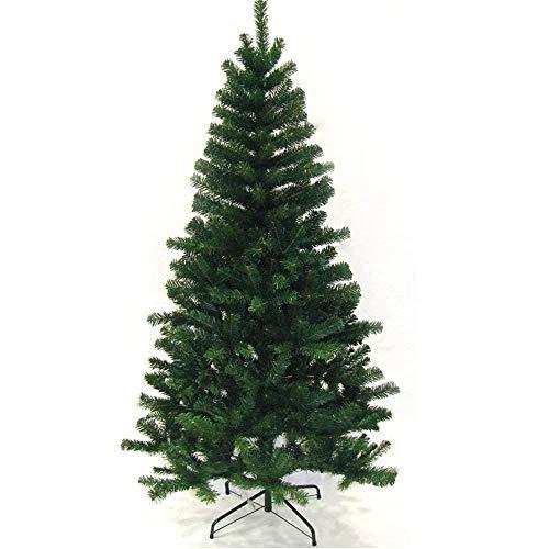 Artificial Árbol de Navidad, natural Verde, material