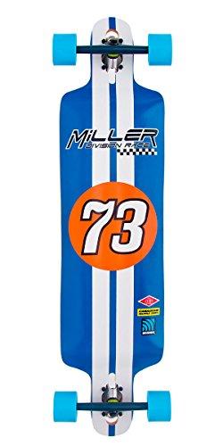Miller Skateboards Longboard Daytona 40,6 Zoll