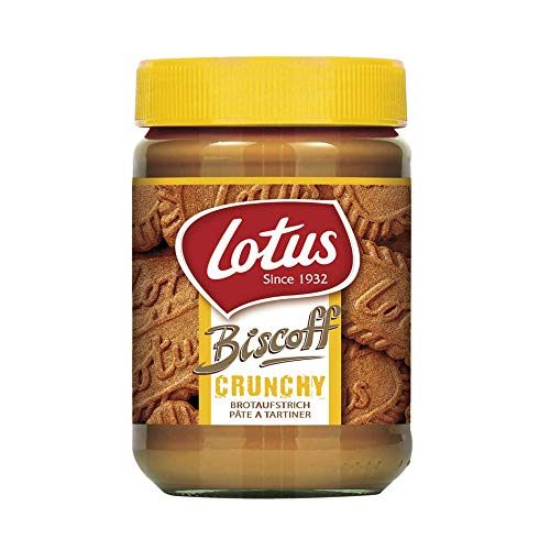 Lotus Original Karamellgebäck Creme Crunchy