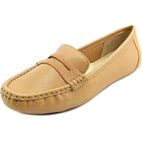 isaac-mizrahi-reba-damen-us-8-braun-slipper