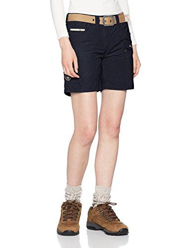 G.I.G.A. DX Damen Hira Shorts, Navy, 38
