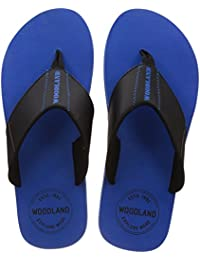 Woodland Men's Flip Flops Thong Sandals