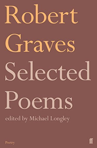 Selected Poems (Poets of the Great War)