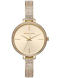 Michael Kors Damen-Armbanduhr MK3784