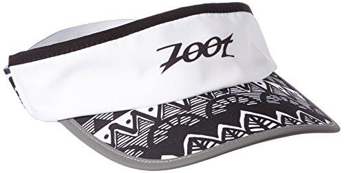 Zoot Stretch Visier, unisex, Stretch, Surf Graffiti