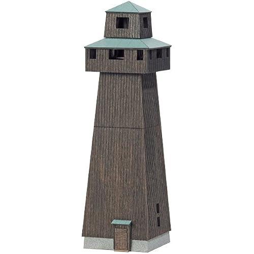 Busch Ambiente - BUE 8235 - Model Railway - Torre di osservazione