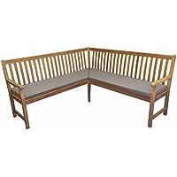 Suchergebnis Auf Amazonde Für Balkon Eckbank Holz Garten