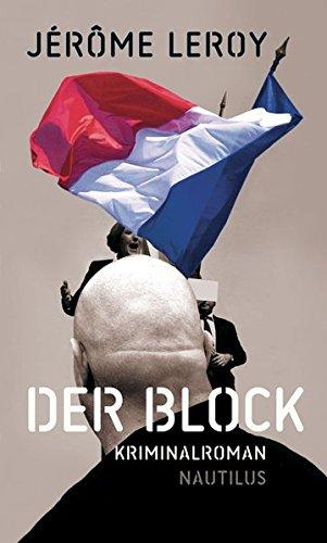 Image of Der Block: Kriminalroman