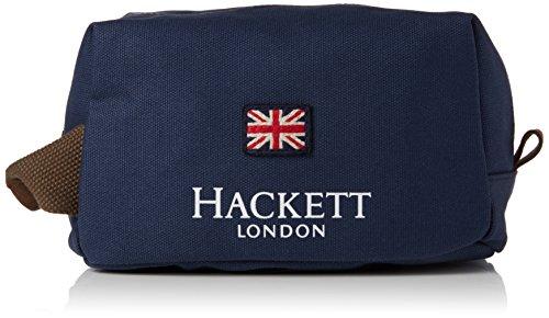 hackett-herren-hkt-lon-print-wbag-smlr-schultertasche-blau-595navy-54-x-44-x-19-cm
