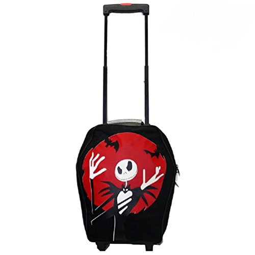 Christmas Koffer Trolley Tasche Reisekoffer (22489-568-000) (Full Movie Halloween 3)