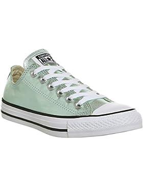 Converse All Star Ox Damen Sneaker Grün