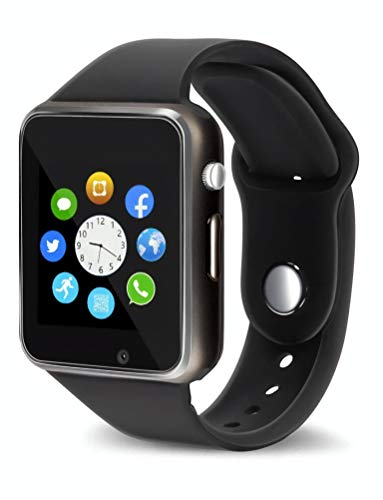 Bluetooth Smartwatch,Smart Watches Unlocked Watch Phone can Call and Text with TouchScreen...