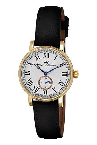 Orologio da Donna YONGER&BRESSON DCP 077/BS01