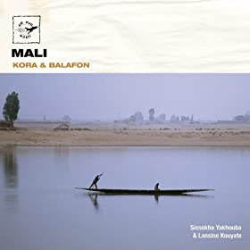 Mali - Kora & Balafon