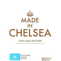 Made In Chelsea Complete Collection