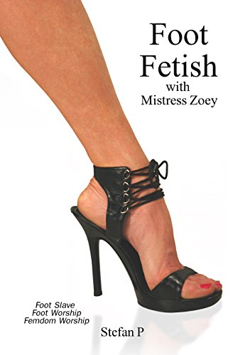 Foot Fetish With Mistress Zoey Foot Slave Foot Worship Femdom Worship By