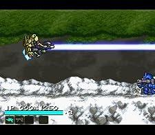 Kidou Senshi SD Gundam 2 - Super Famicom - JAP