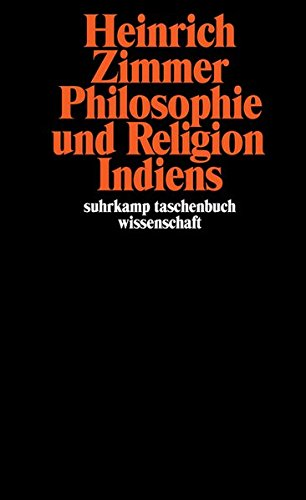 Philosophie und Religion Indiens