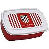 Atletico De Madrid - Tartera rectangular - atletico de madrid (48/2)