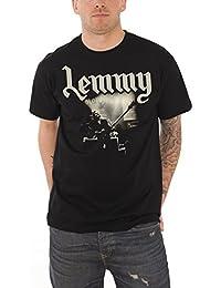 Motorhead - Camiseta - Manga corta - Hombre