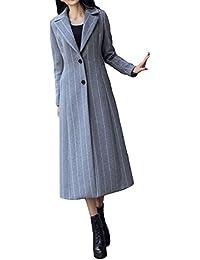 Suchergebnis auf Amazon.de für  Kaschmir Mantel Damen - Jacken ... 6f109002fe