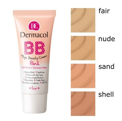 Dermacol Magic Beauty BB Crème Fair 30 ml