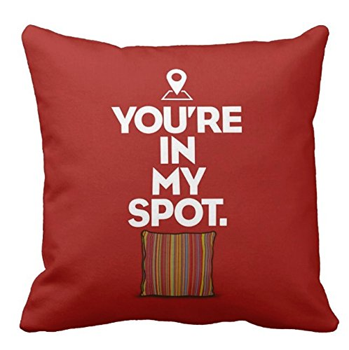 Giftcart Special Sheldon Quote Cushion
