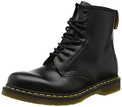 Dr marten 39 s 1460 original unisex adults 39 boots amazon for Amazon dr martens