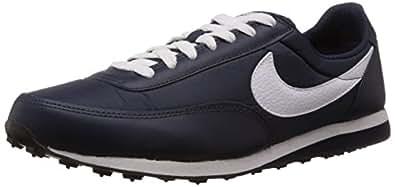 Nike Men's Elite Obsidian,White,Black Casual Sneakers -7 UK/India (41 EU)(8 US)