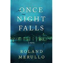 Once Night Falls