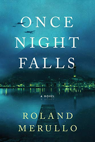 Once Night Falls (English Edition)