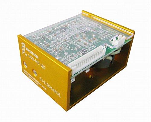 Bestdental Woodpecker UDS-N3 LED-Ultraschall-pie in O eingebauten Scaler für Dentaleinheit original