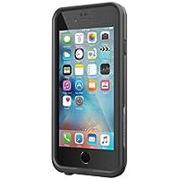 OtterBox LifeProof Fre Coque étanche et Antichoc pour iPhone 6/6S Noir