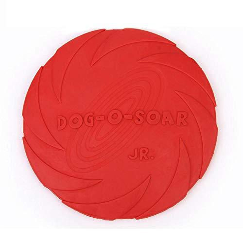KOBWA schwimmende Fliegenscheibe, Mini-Hund, Frisbee-Tr… | 06242340138409