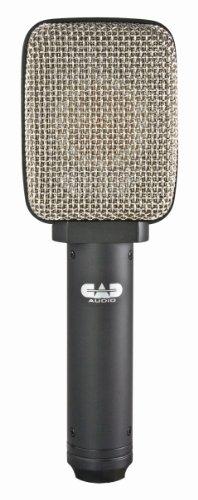 CAD Audio D80 - Micrófono dinámico (gran diafragma)