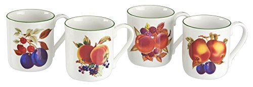 royal-worcester-evesham-vale-mugs-set-of-4-with-different-designs-028ltr-10oz