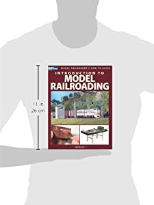 Introduction to Model Railroading (Model Railroader's How-To Guides)