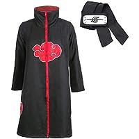 86c216e377 Amazon.es  Naruto - Disfraces y accesorios  Juguetes y juegos