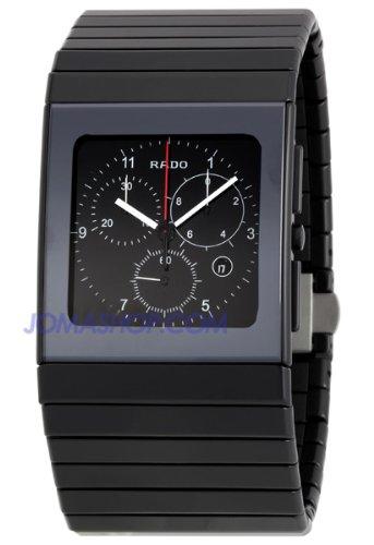 Rado Rado Ceramica Chronograph Mens Watch R21715162