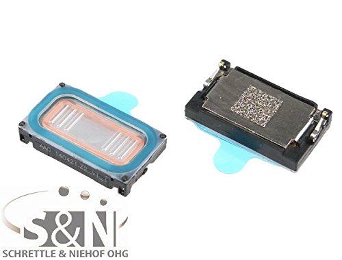 rmuschel Lautsprecher für HTC ONE M8 ()
