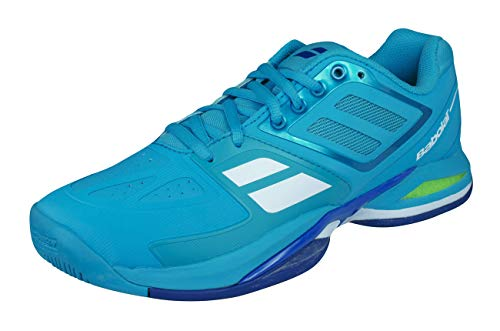 Babolat Propulse Team All Court Chaussures Homme, Bleu, 41