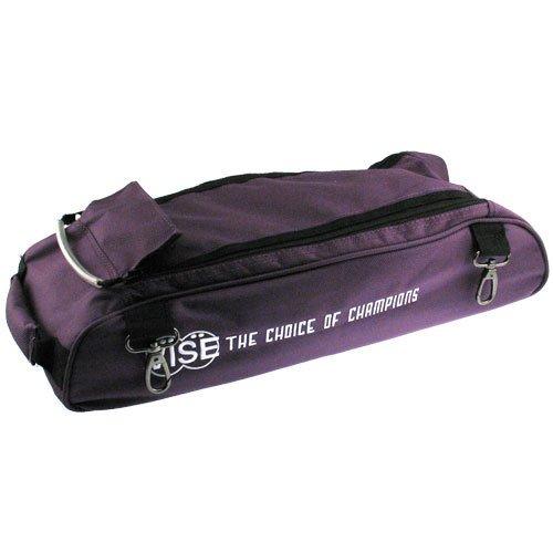 Vise Schuhbeutelaufsatz Three Ball Tote, violett