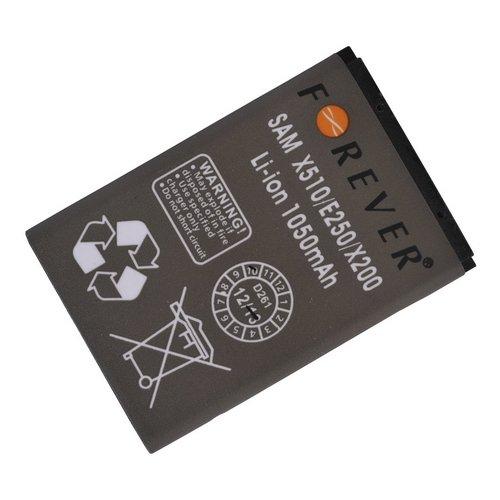 Akku für Samsung SGH-P920 1050mAh Li-Ionen (AB463446BU)
